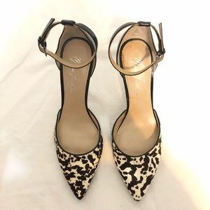 Marc Fisher Kileylee Stiletto Sandal Size 7